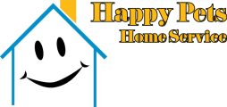 Happy Pets Home Service